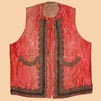 No:1253, French Vest