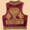 No:1672, Turkish Vest