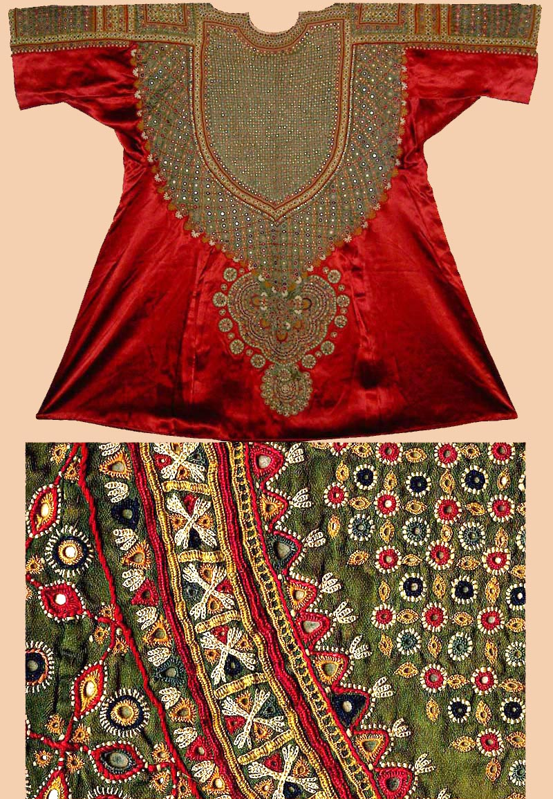 Indian Embroidered Sarees: INDIAN EMBROIDERY HISTORY « EMBROIDERY & ORIGAMI