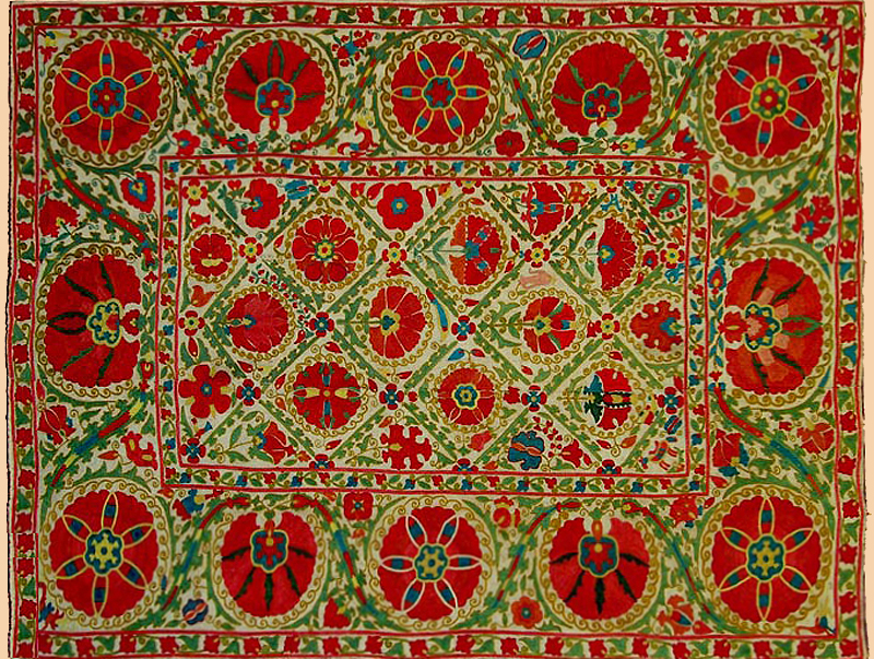 French Textiles - TextileAsArt.com, Fine Antique Textiles and ...