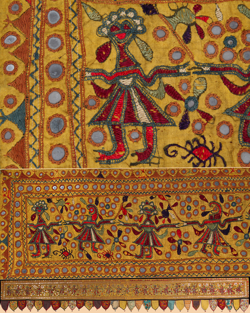 history of indian textiles History of textile the history of textile is almost as old as that of human  indian  textile enjoys a rich heritage and the origin of textiles in india.